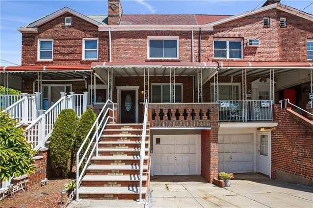 2103 Kimball Street, BROOKLYN, NY 11234 (MLS #444804) :: RE/MAX Edge