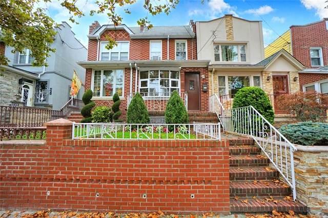 1125 78th Street, BROOKLYN, NY 11228 (MLS #444811) :: RE/MAX Edge