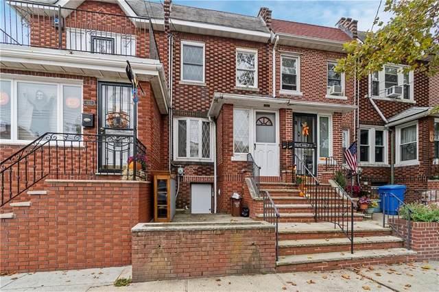 650 88 Street, BROOKLYN, NY 11228 (MLS #444842) :: RE/MAX Edge
