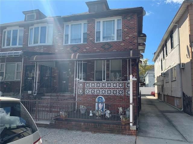 2108 73 Street, BROOKLYN, NY 11204 (MLS #444887) :: RE/MAX Edge