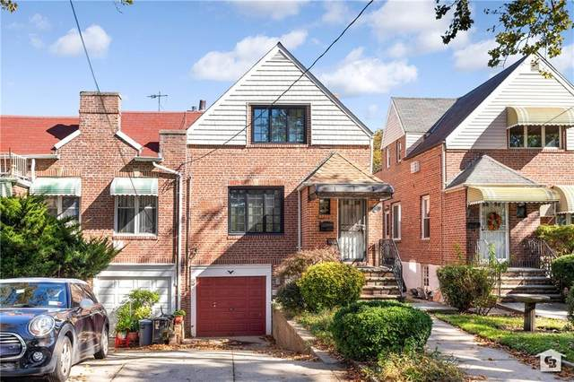 2133 E 33 Street, BROOKLYN, NY 11234 (MLS #444897) :: RE/MAX Edge