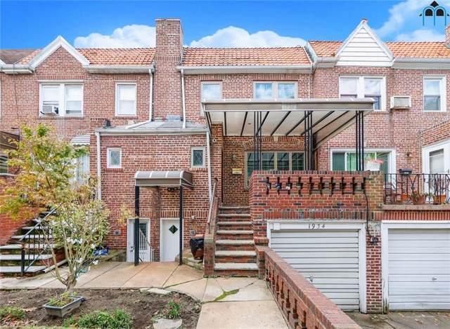 1934 Stuart Street, BROOKLYN, NY 11229 (MLS #444911) :: RE/MAX Edge