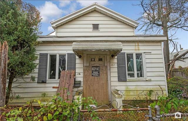 16A Dunne Place, BROOKLYN, NY 11235 (MLS #444962) :: RE/MAX Edge