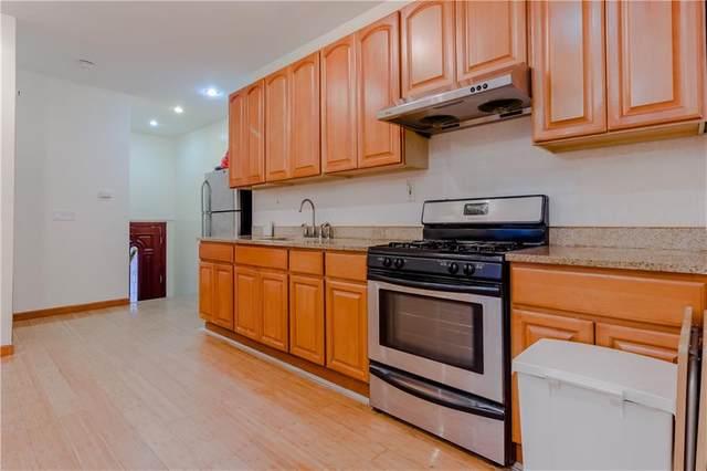 2365 E 12 Street, BROOKLYN, NY 11229 (MLS #444985) :: RE/MAX Edge