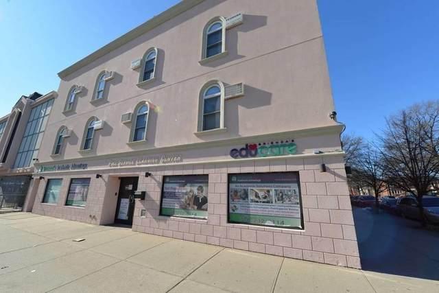 8696 18 Street 3A, BROOKLYN, NY 11214 (MLS #444989) :: RE/MAX Edge