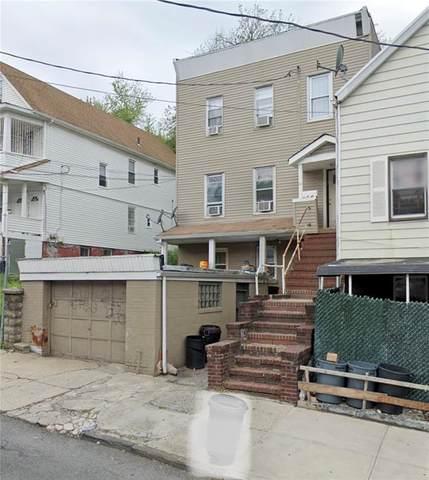 25 Castleton Avenue, Staten  Island, NY 10301 (MLS #445587) :: Team Gio | RE/MAX