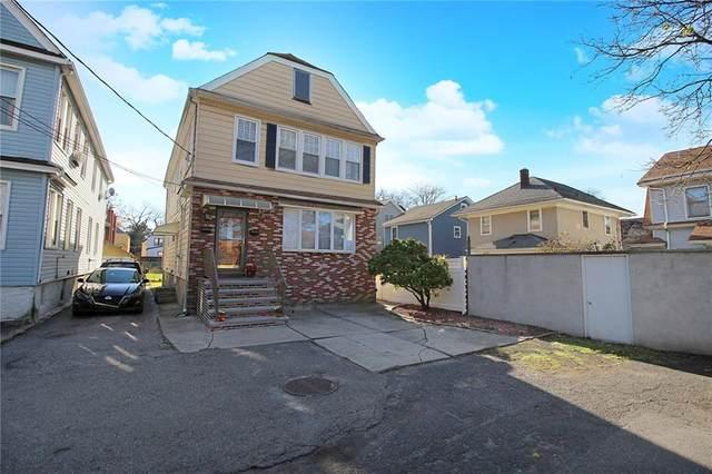 1 Arlington Court, Staten  Island, NY 10310 (MLS #445639) :: Team Gio | RE/MAX