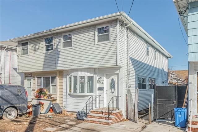 123 Lamport Boulevard, Staten  Island, NY 10305 (MLS #445646) :: Team Gio | RE/MAX