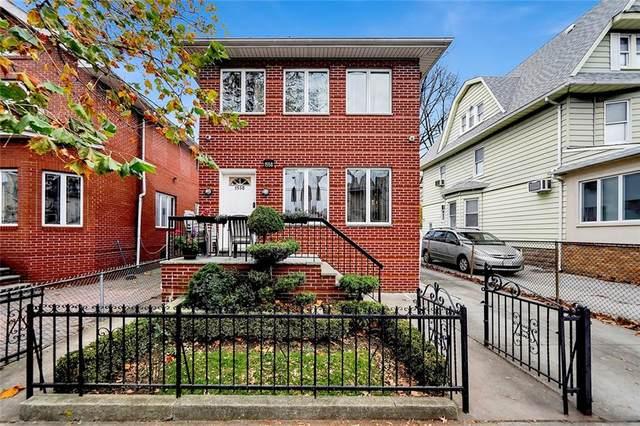 1558 E 10th Street, BROOKLYN, NY 11230 (MLS #445655) :: Laurie Savino Realtor