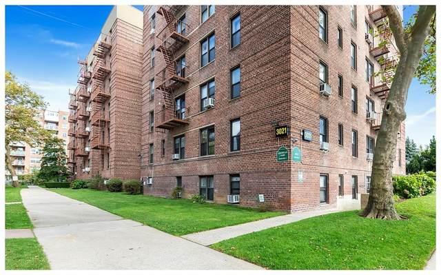 3021 Avenue Z Avenue 1K, BROOKLYN, NY 11235 (MLS #445744) :: Team Pagano
