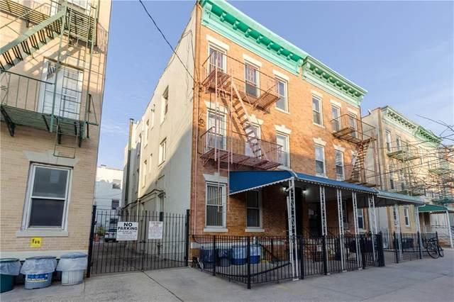 43-07 34 Avenue, BROOKLYN, NY 11101 (MLS #446681) :: Team Pagano