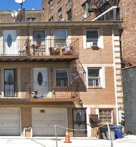 583 E 168 Street, BROOKLYN, NY 10456 (MLS #446952) :: Team Gio | RE/MAX