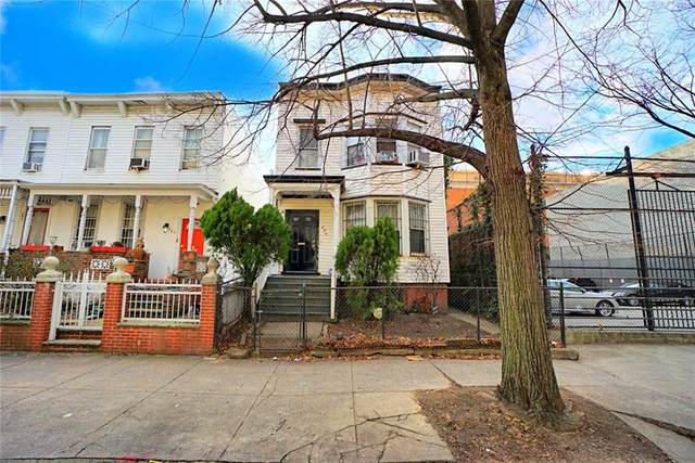 276 Winthrop Street, BROOKLYN, NY 11225 (MLS #447020) :: Team Pagano