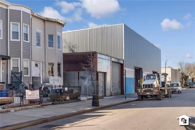 232 Hinsdale Street, BROOKLYN, NY 11207 (MLS #448356) :: Team Gio | RE/MAX