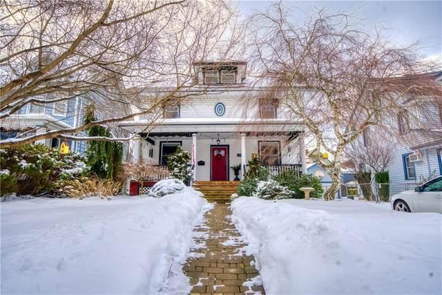 232 Oakland Avenue, Staten  Island, NY 10310 (MLS #448576) :: Laurie Savino Realtor