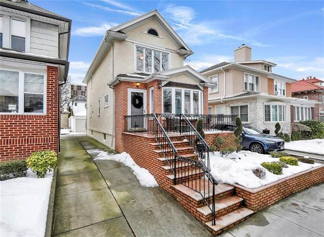 72 88 Street, BROOKLYN, NY 11209 (MLS #448604) :: Laurie Savino Realtor
