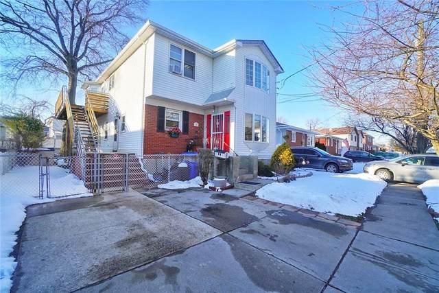 233 Cuba Avenue, Staten  Island, NY 10306 (MLS #448693) :: Team Pagano