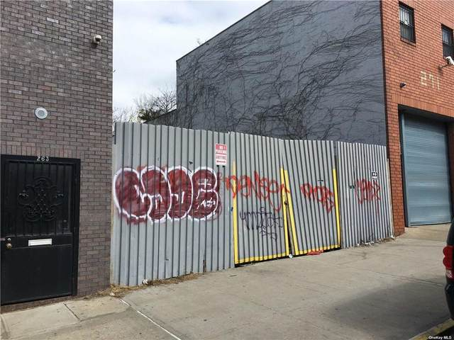 267 58 Street, BROOKLYN, NY 11220 (MLS #449349) :: Team Gio | RE/MAX