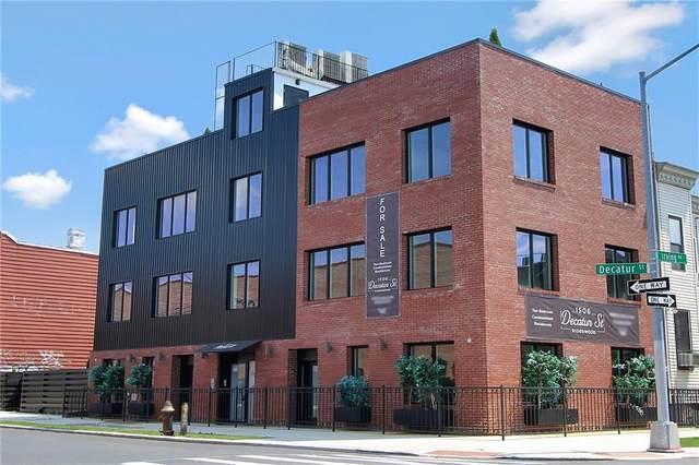 1506 Decatur Street 3R, Ridgewood, NY 11385 (MLS #449403) :: Carollo Real Estate