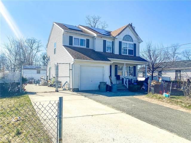 16 S 21 Street, Wyandanch, NY 11798 (MLS #449557) :: Carollo Real Estate
