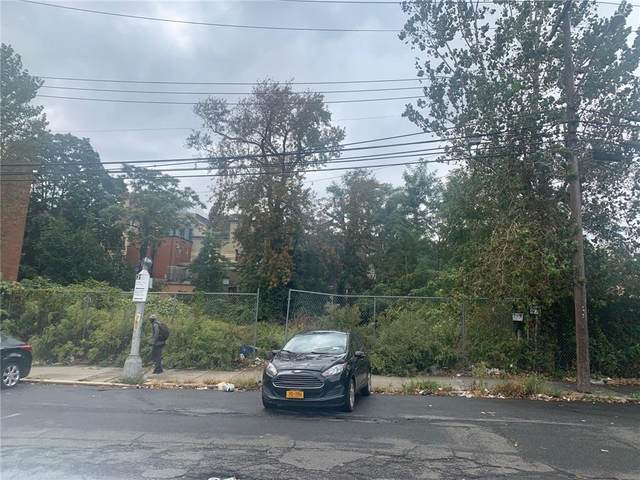 128 Central Avenue, Staten  Island, NY 10301 (MLS #449692) :: Laurie Savino Realtor