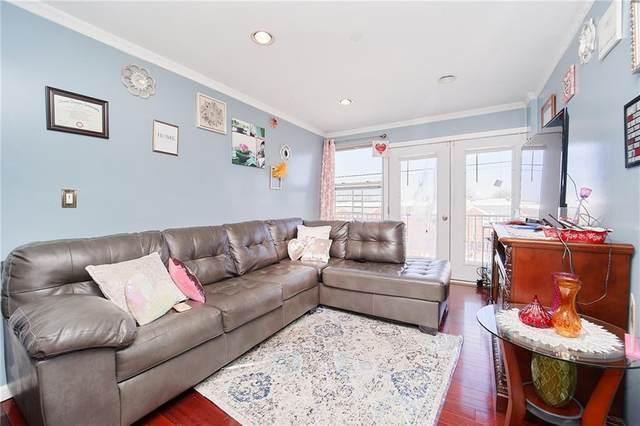 8413 Avenue K 3E, BROOKLYN, NY 11236 (MLS #449791) :: Laurie Savino Realtor