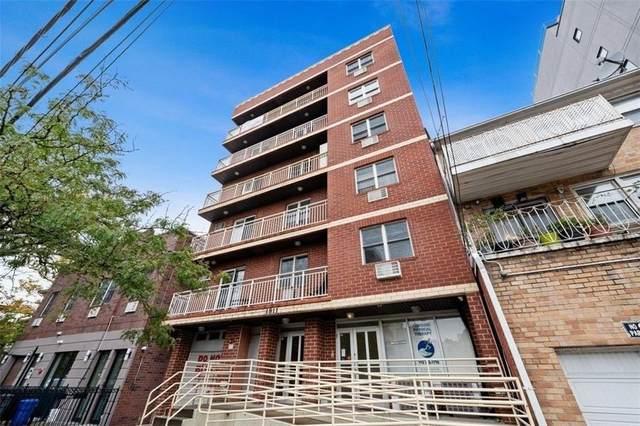 1811 Avenue P 3A, BROOKLYN, NY 11229 (MLS #449855) :: Laurie Savino Realtor