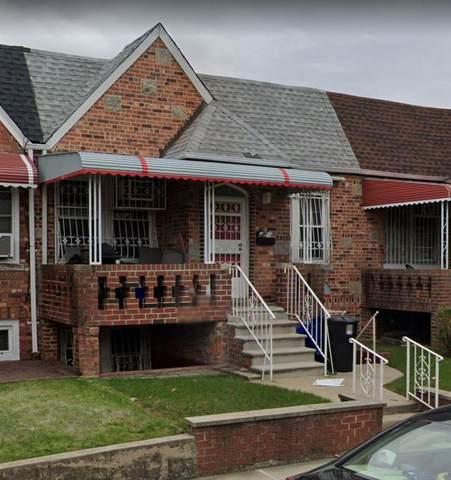 1193 E 49 Street, BROOKLYN, NY 11234 (MLS #449860) :: Carollo Real Estate