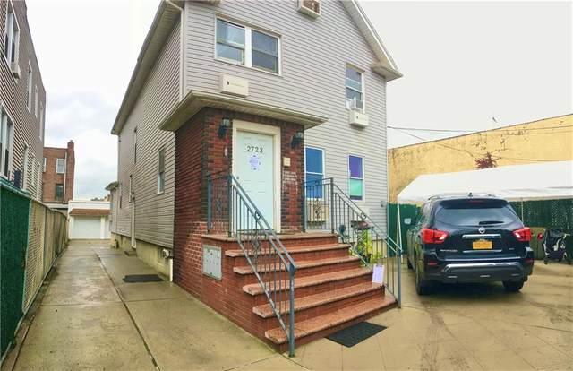 2723 W 16 Street, BROOKLYN, NY 11224 (MLS #449972) :: Laurie Savino Realtor