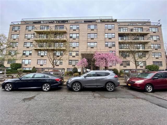 175 Zoe Street 5P, Staten  Island, NY 10305 (MLS #450075) :: Team Gio | RE/MAX