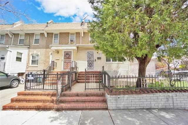 1873 78 Street, BROOKLYN, NY 11214 (MLS #450095) :: Carollo Real Estate