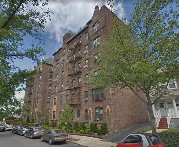 215 Hart Boulevard 6J, Staten  Island, NY 10301 (MLS #450164) :: Team Gio | RE/MAX