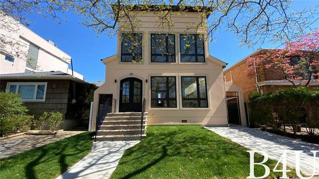 2667 E 66 Street, BROOKLYN, NY 11234 (MLS #450695) :: Team Pagano