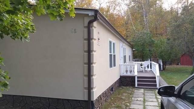 95 Cambrige Circle, Sullivan County, NY 12759 (MLS #450712) :: Carollo Real Estate