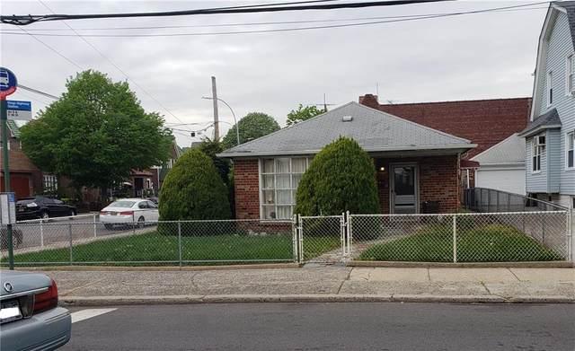 3801 Avenue S, BROOKLYN, NY 11234 (MLS #450722) :: Team Pagano