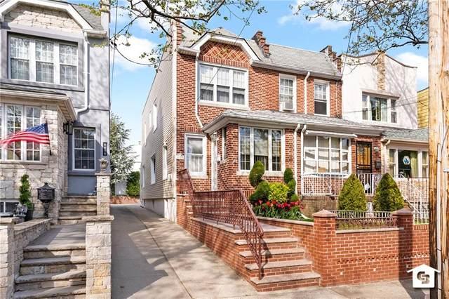 1123 78 Street, BROOKLYN, NY 11228 (MLS #450751) :: RE/MAX Edge
