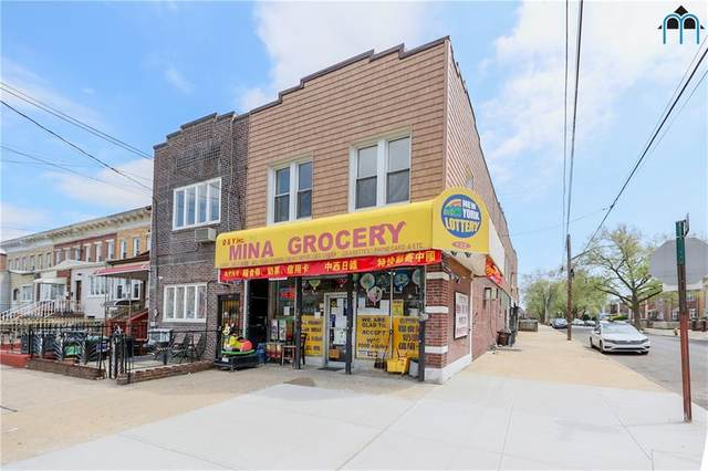 122 Avenus S, BROOKLYN, NY 11223 (MLS #450775) :: Team Pagano