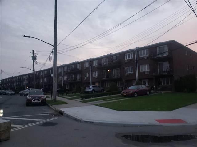 7943 Seaview Avenue F2, BROOKLYN, NY 11236 (MLS #450803) :: Team Pagano