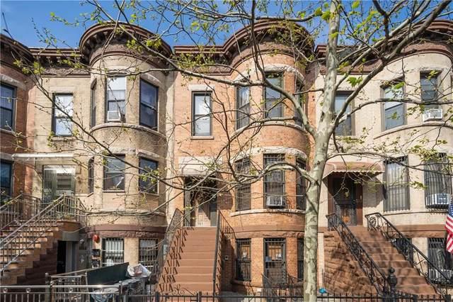 561 59 Street, BROOKLYN, NY 11220 (MLS #450823) :: RE/MAX Edge