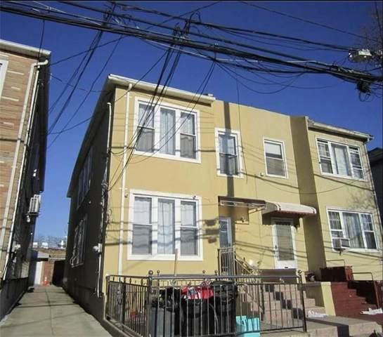 833 63 Street, BROOKLYN, NY 11220 (MLS #450848) :: RE/MAX Edge
