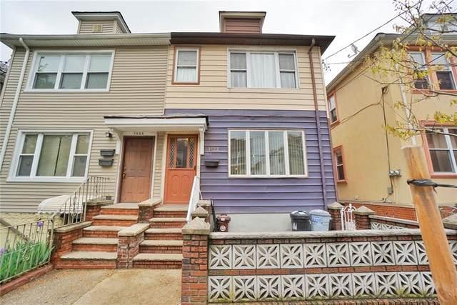 1622 West 13th Street, BROOKLYN, NY 11223 (MLS #450856) :: RE/MAX Edge