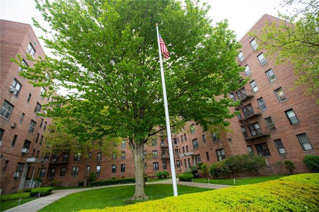 2569 W 2nd Street 2K, BROOKLYN, NY 11223 (MLS #450913) :: RE/MAX Edge
