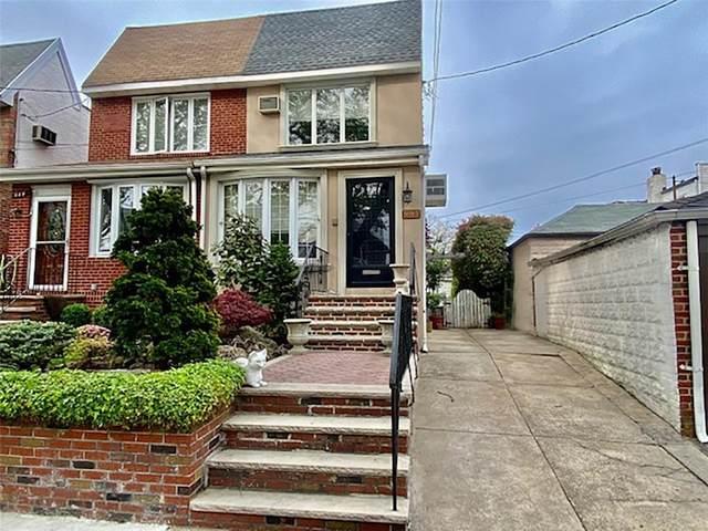 991 78th Street, BROOKLYN, NY 11228 (MLS #450934) :: RE/MAX Edge