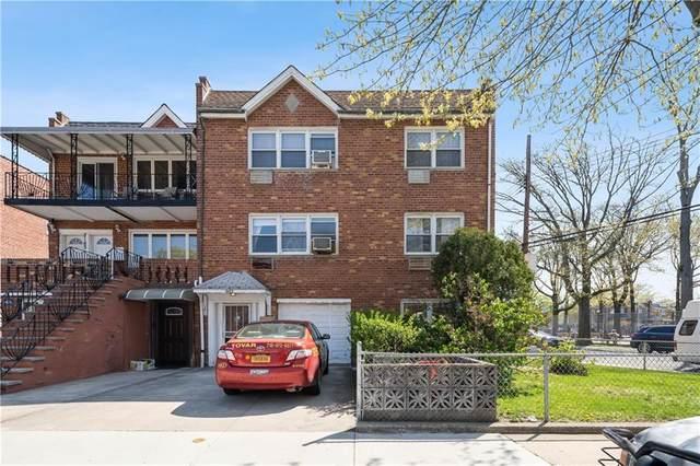 2165 E 24th Street, BROOKLYN, NY 11229 (MLS #450936) :: RE/MAX Edge