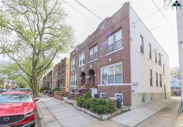 2274 E 24th Street, BROOKLYN, NY 11229 (MLS #450947) :: RE/MAX Edge