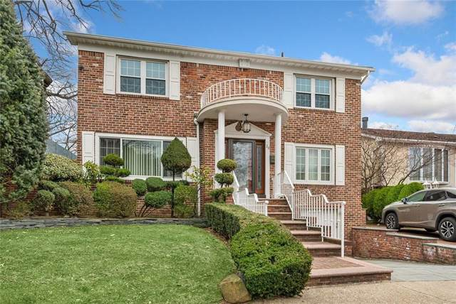 36 Shore Rd Lane, BROOKLYN, NY 11209 (MLS #450956) :: RE/MAX Edge