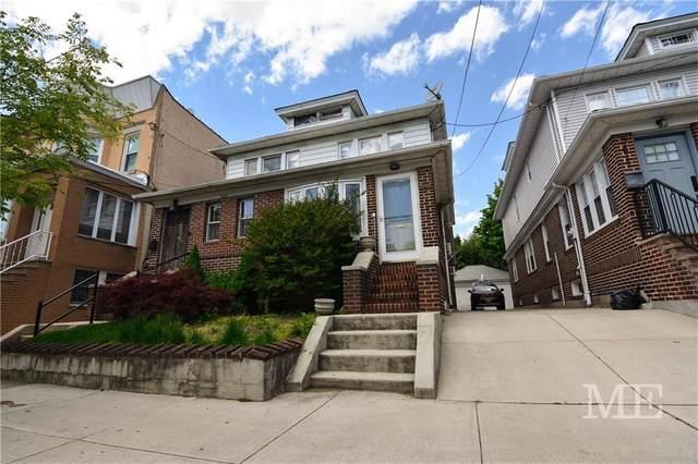 3609 Avenue L, BROOKLYN, NY 11210 (MLS #451016) :: Carollo Real Estate