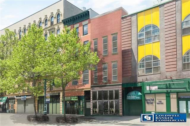 113 Lenox Avenue, Manhattan, NY 10026 (MLS #451063) :: Carollo Real Estate