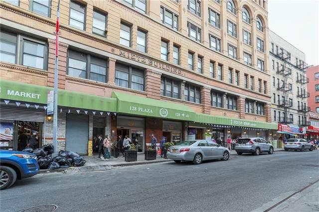128 Mott Street #303, Manhattan, NY 10013 (MLS #451105) :: Carollo Real Estate