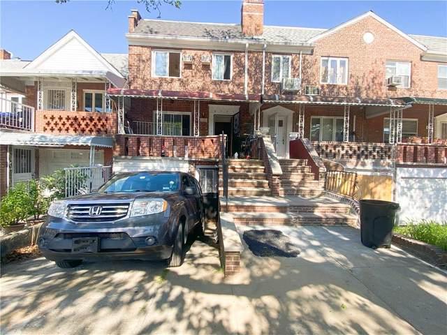 2131 Brown Street, BROOKLYN, NY 11229 (MLS #451151) :: Laurie Savino Realtor
